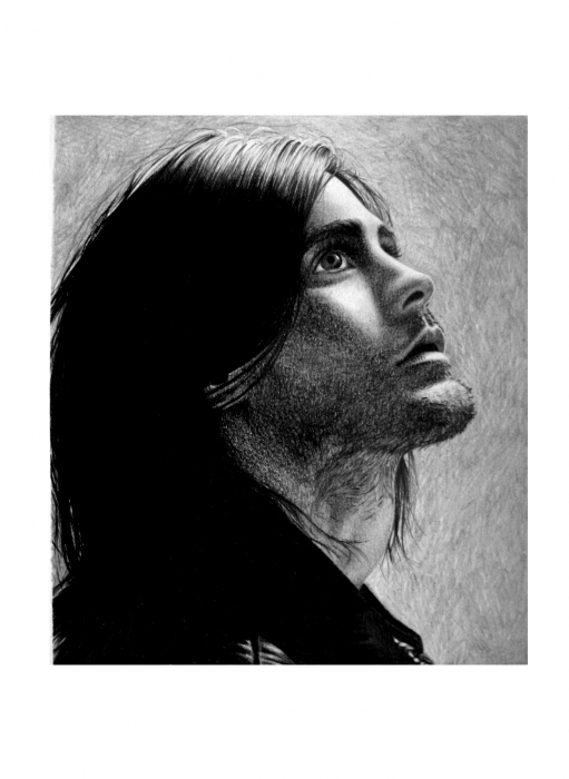 Jared Leto by rifty